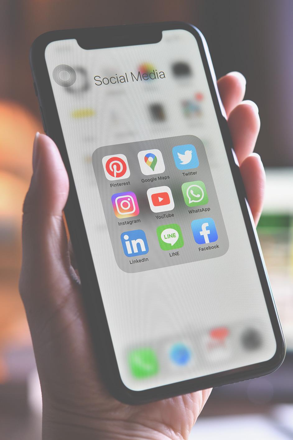 Imagine_Social_Media_Hub_content